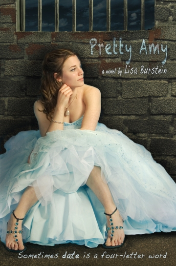 Lisa Burstein, prom, contemporary YA, Contemporary, Young Adult, Amy, prom date, junior prom, high school, Entangled Publishing,
