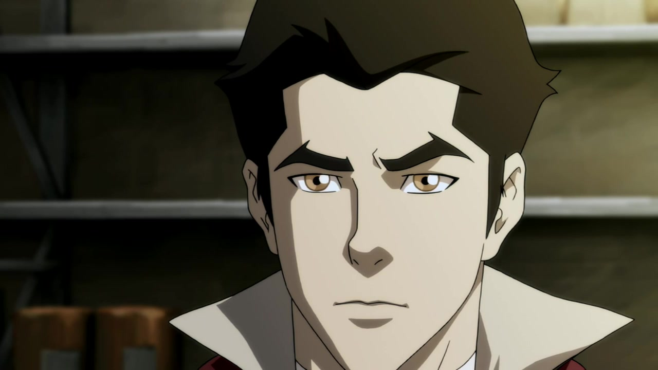 Image - Mako grinning.png | Avatar Wiki | Fandom powered by Wikia