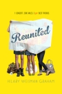 Book cover for Reunited by Hilary Wiesman Graham