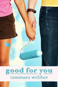 Book cover for Goof For You by Tammara Webber