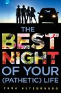Book cover for The Best Night of Your (Pathetic) Life by Tara Altebrando