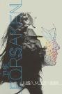 book cover for the forsaken by Lisa M. Stasse