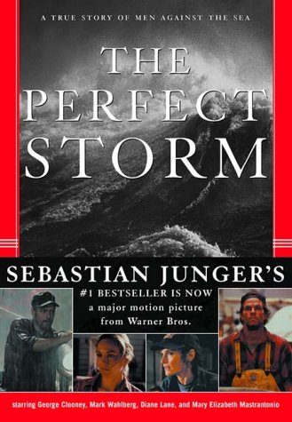 the perfect storm by sebastian junger essay The perfect storm essay  steve and hungary sebastian junger's the perfect storm this story highlights several attempts to them anywhere.