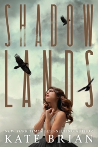 Book cover for Shadowlands by Kate Brian