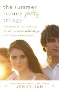 Summer series by Jenny Han