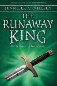 The Runaway king